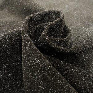 Beautiful sparkly grains suede