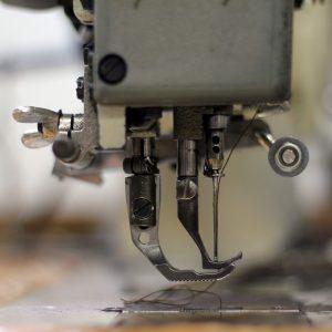Indutrial sewing machine