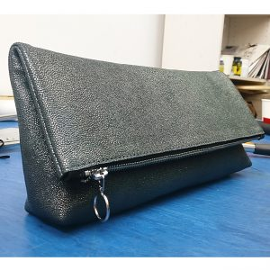 flap folded bag